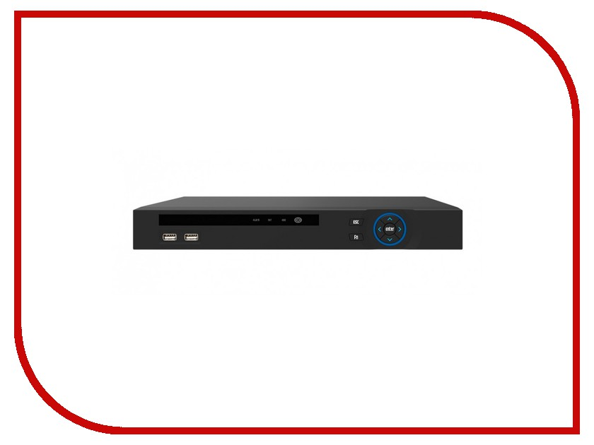 Видеорегистратор Longse XVR2116A видеорегистратор longse ls n2004pdt