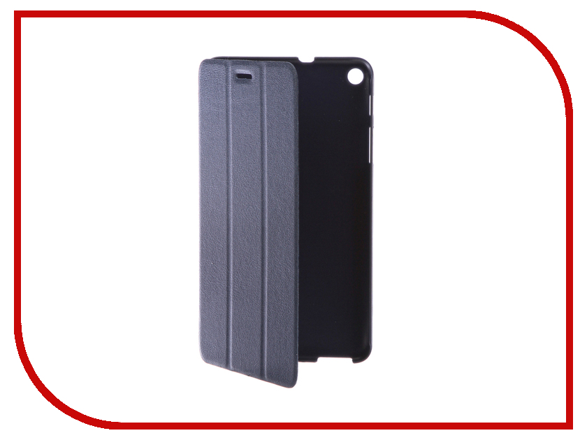 Аксессуар Чехол Huawei MediaPad T1/T2 7.0 Cross Case EL-4002 Blue