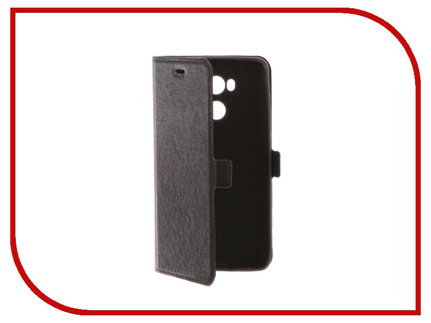 Аксессуар Чехол Xiaomi Redmi 4 Prime DF xiFlip-13