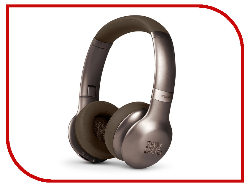 Гарнитура JBL V310 Brown JBLV310BTBRN