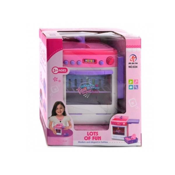 Посудомоечная машина Shantou Gepai / Наша игрушка 634634 машина наша игрушка машина черный 699 194b