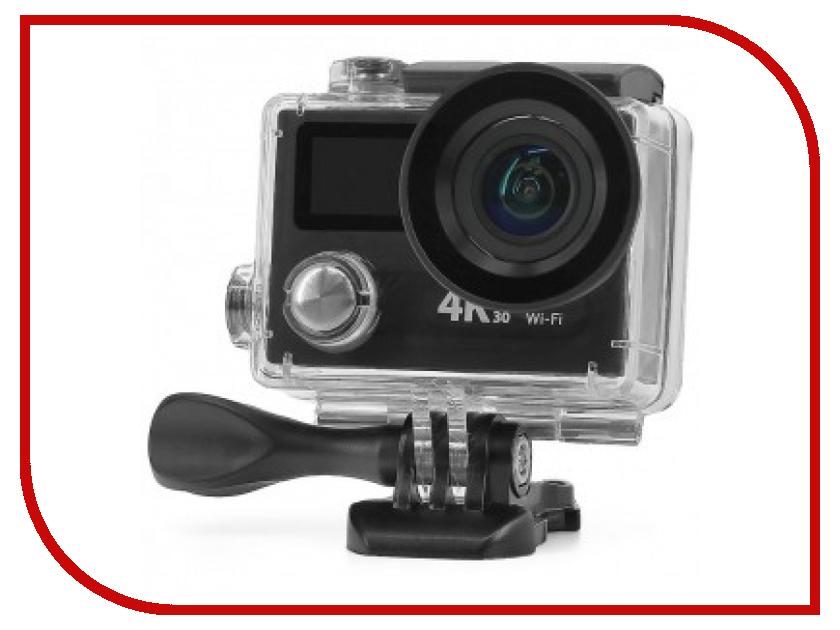 Экшн-камера EKEN H8PRO Ultra HD Silver экшн камера eken h8pro ultra hd yellow