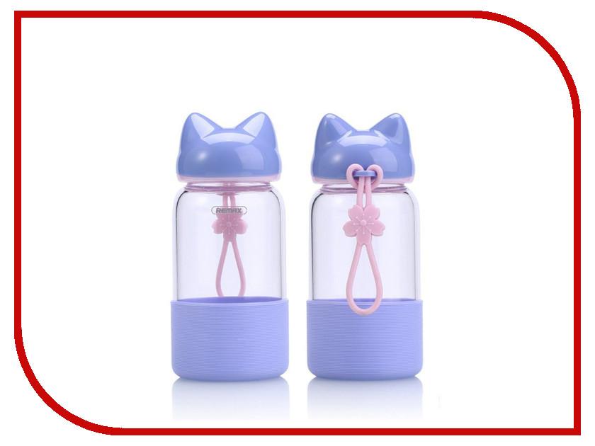 Бутылка Remax RT-CUP27 340mm Blue