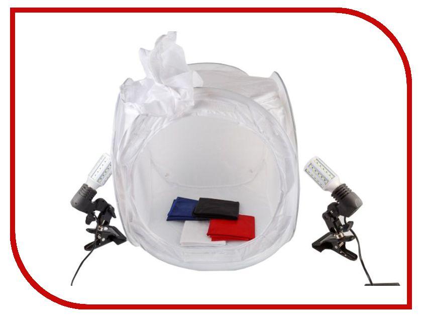 Комплект для макросъемки FST Macro KIT 40 LED fst lt 80