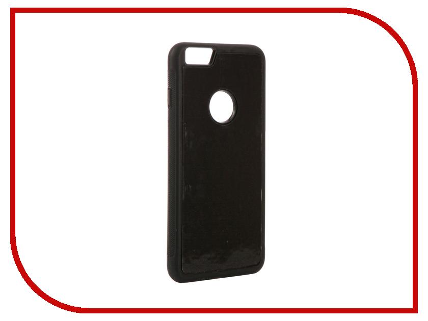 Аксессуар Чехол APPLE iPhone 6+ Heavy Reaction Антигравитационный обложки maestro de tiempo обложка для паспорта heart