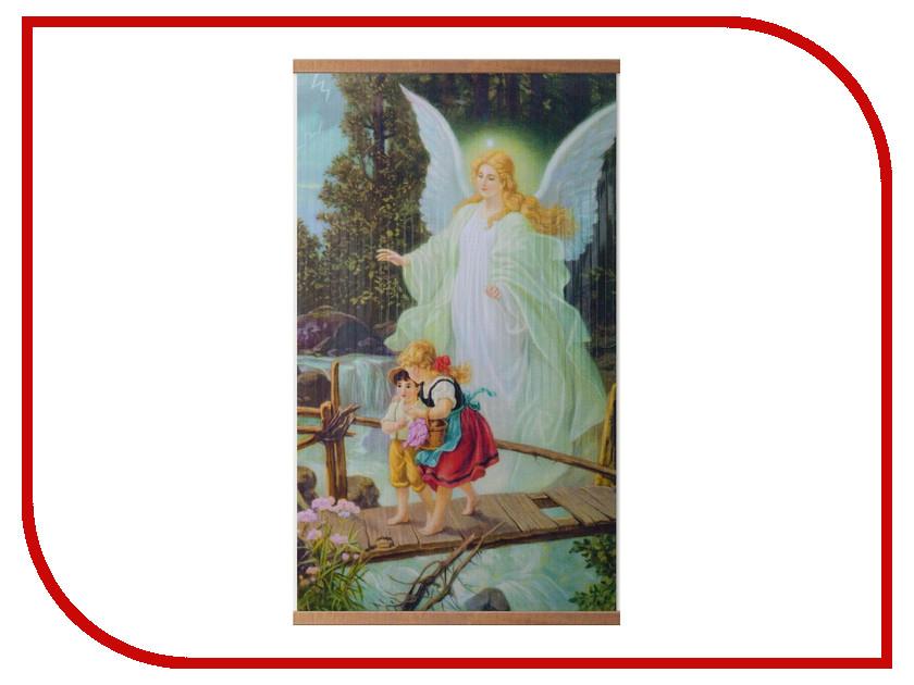 Обогреватель Самобранка Домашний очаг Ангел-хранитель