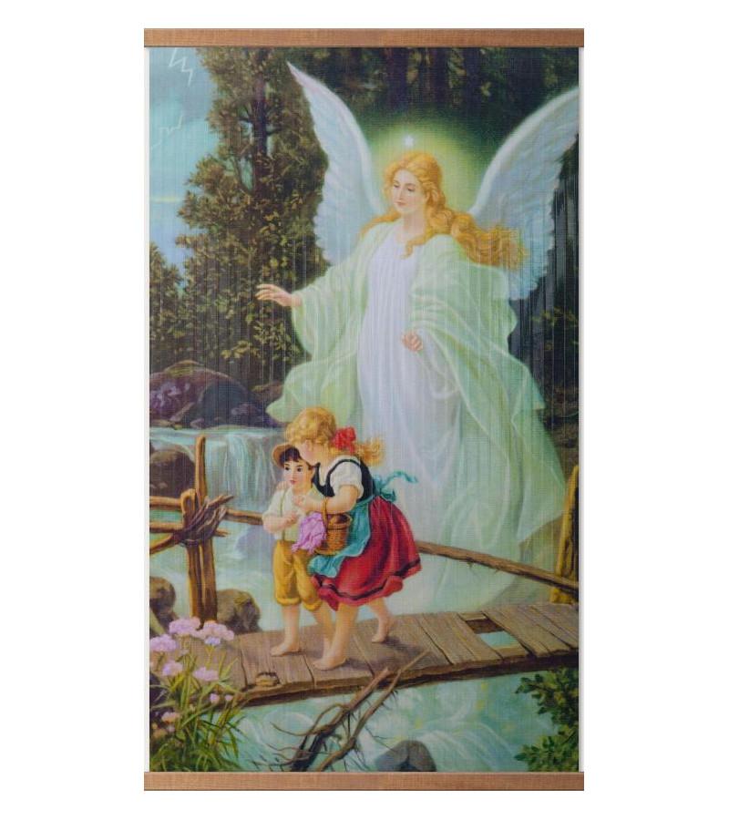 Обогреватель Самобранка Домашний очаг Ангел-хранитель елена смирнова ангел хранитель