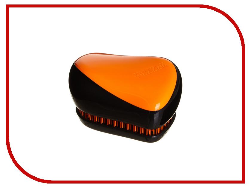 Расческа Tangle Teezer Compact Styler Orange Flare 2085