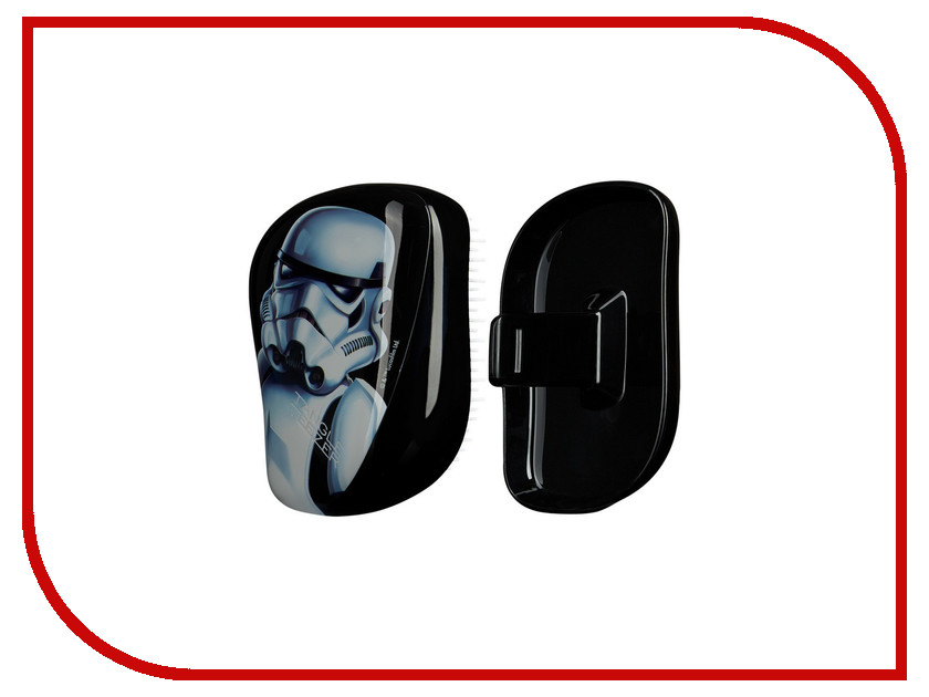 Расческа Tangle Teezer Compact Styler Star Wars Stormtrooper 2089