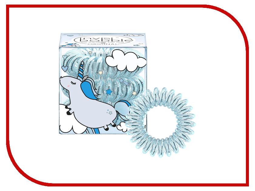 Резинка для волос Invisibobble Original Unicorn Henry 3шт 3083