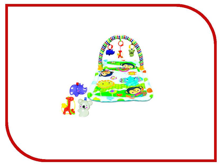 Развивающий коврик Shantou Gepai Обезьянки M6464