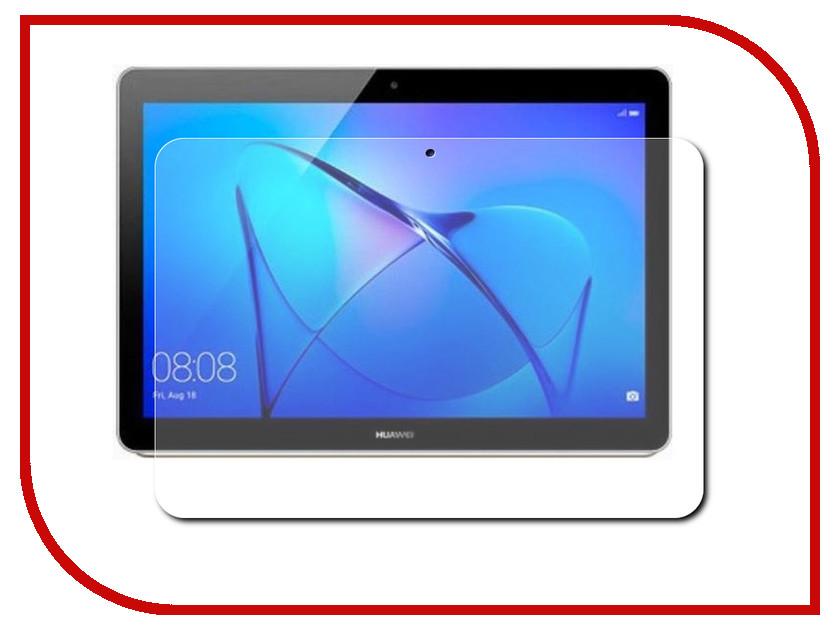 Аксессуар Защитная пленка для Huawei Mediapad T3 10.0 Red Line УТ000011774 аксессуар защитная пленка alcatel onetouch 6070k idol 4s red line