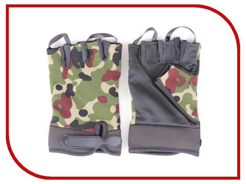 Перчатки Следопыт PF-GT-K04 размер XL Khaki от Pleer