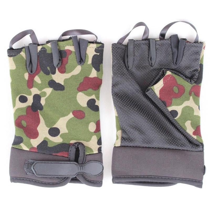Перчатки Следопыт PF-GT-K04 размер XL Khaki