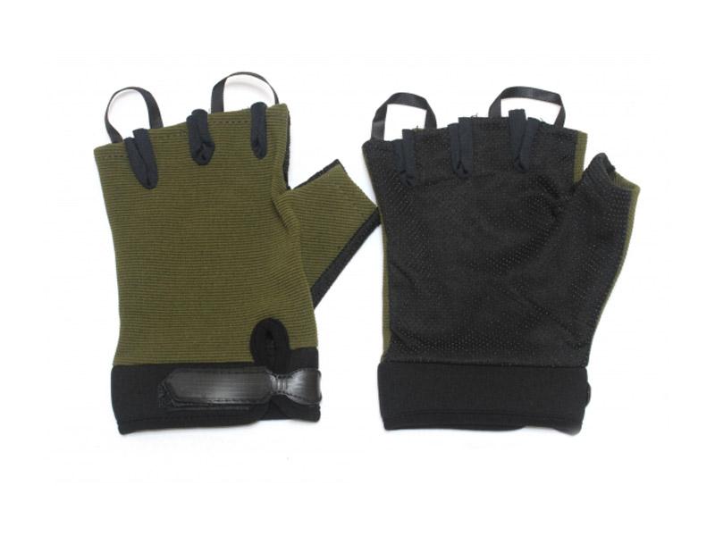 Перчатки Следопыт PF-GT-G02 размер XL Green