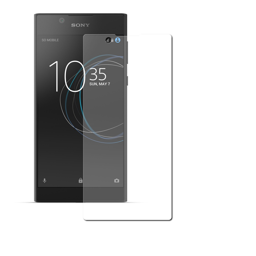 Защитное стекло Red Line для Sony Xperia L1 5.5-inch Tempered Glass УТ000011042