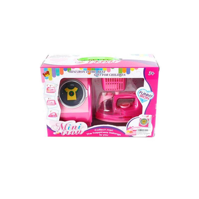 Игровой набор бытовой техники Shantou Gepai / Наша игрушка 7255