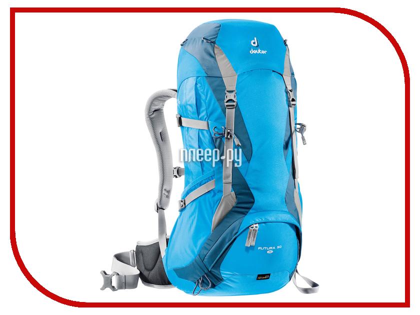 Велорюкзак Deuter 2016-17 Futura 30 SL Turquoise-Arctic 34244_3332
