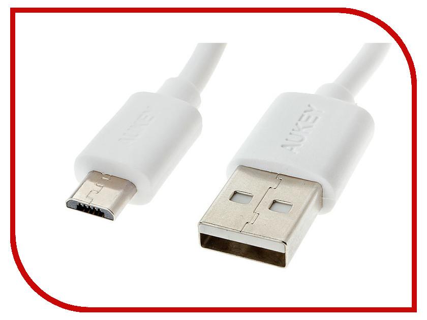 Аксессуар Aukey USB - MicroUSB CB-D9