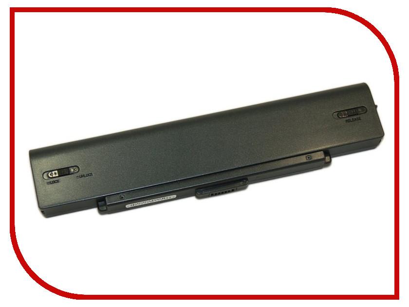 Аккумулятор Palmexx PB-299 11.1V 5200mAh Black для Sony BPS10