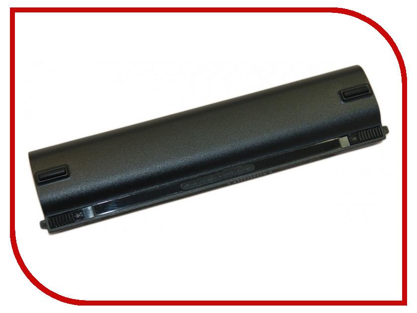 Аккумулятор Palmexx PB-346 10.8V 5200mAh Black для ASUS Eee PC 1025