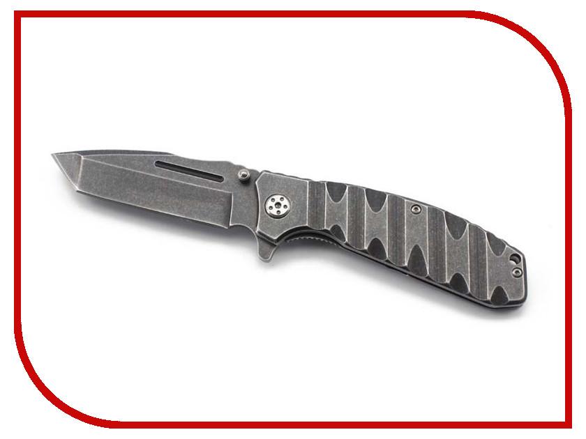 Нож Stinger FK-S036 Black - длина лезвия 90мм нож stinger lk 3250bfl