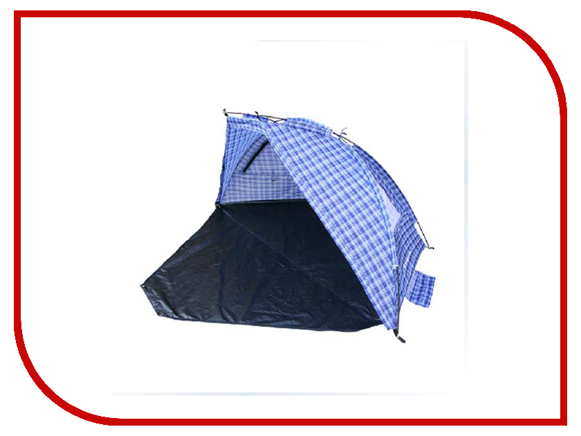 Тент KingCamp Mississipi Blue 3011P палатка kingcamp florence alu blue