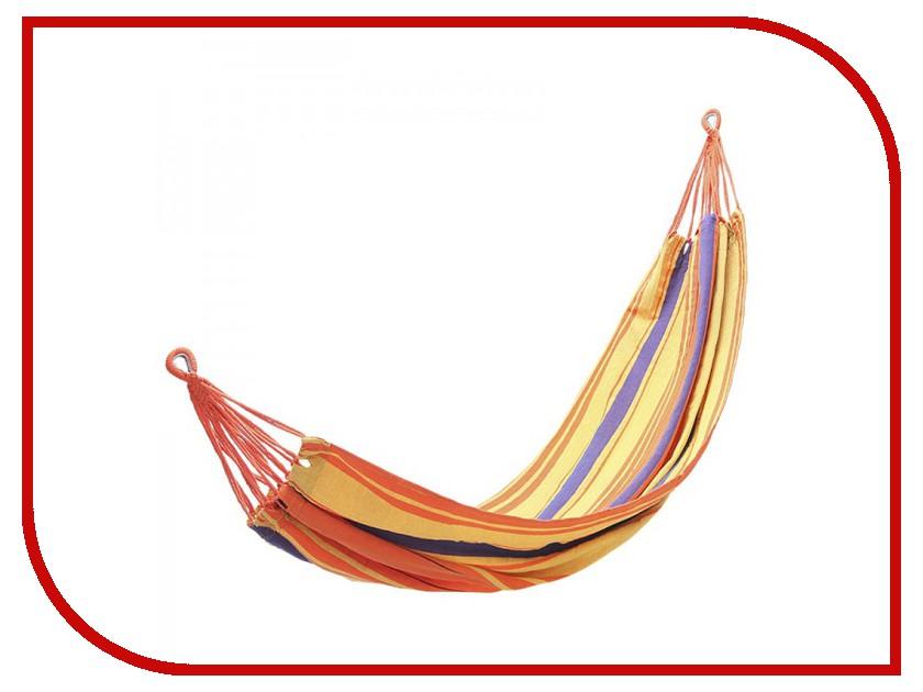 Гамак KingCamp Canvas Hammock Purple-Yellow 3752