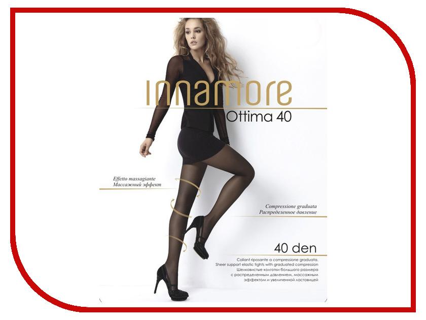 Колготки Innamore Ottima размер 3 плотность 40 Den Nero ottima 40 den daino