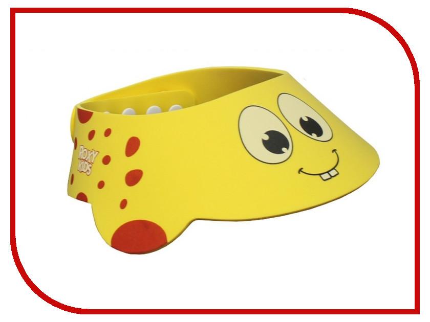 Козырек защитный для мытья головы Roxy-Kids RBC492 Yellow RBC-492-Y roxy kids козырек защитный для мытья головы rbc 492 g зеленый от 6 месяцев до 3 лет