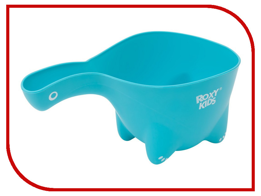 Ковшик Roxy-Kids Dino Scoop Mint RBS-002-M