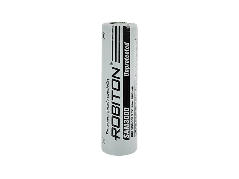 Аккумулятор Robiton SAM3000 3000mAh 13490