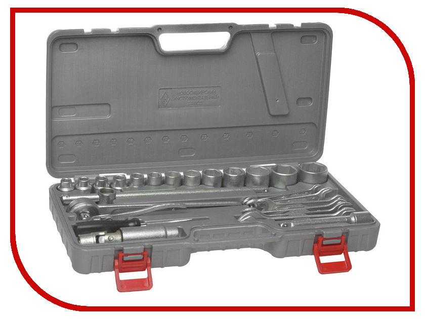 Набор инструмента Stels Автомобилист 57092025 набор инструмента stels 14107