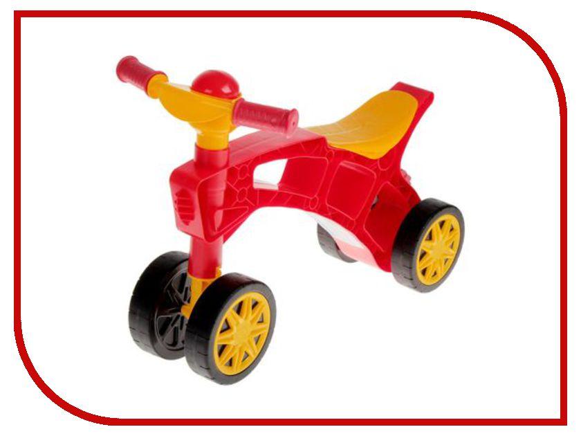 Беговел Технок Ролоцикл 1618410