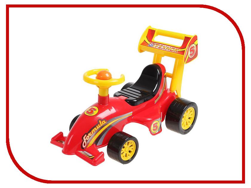 Игрушка Технок Гоночный автомобиль 720910
