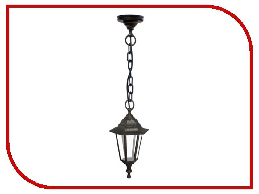 Светильник Ультра Лайт НСУ06-1-60-E27 Black ночники ультра лайт ночник бабочка настенный