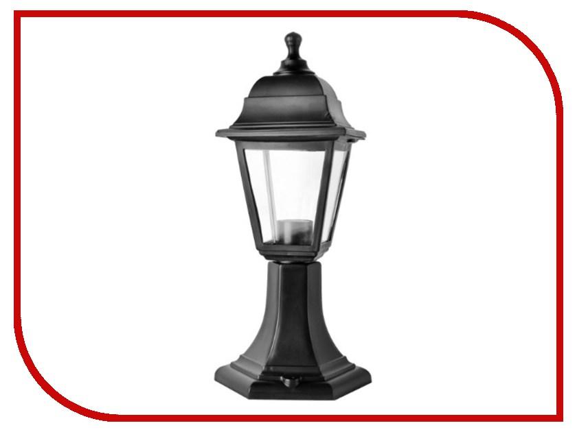 Светильник Ультра Лайт НТУ04-1-60-E27 Black