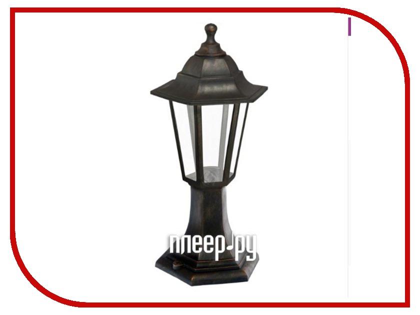 Светильник Ультра Лайт НТУ06-1-60-E27 Bronze