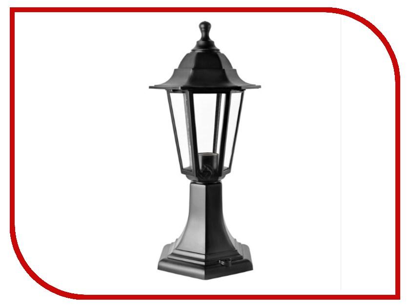 Светильник Ультра Лайт НТУ06-1-60-E27 Black
