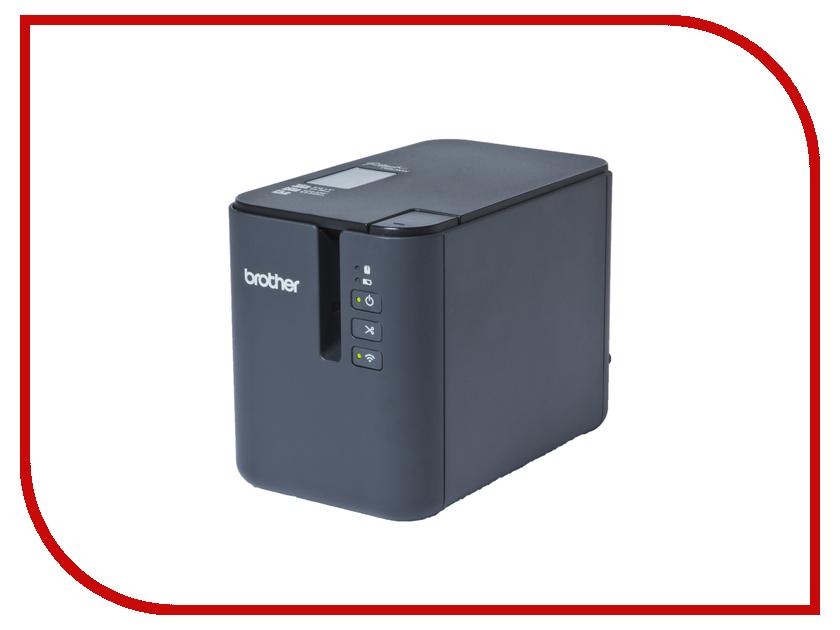 Принтер Brother PT-P900W