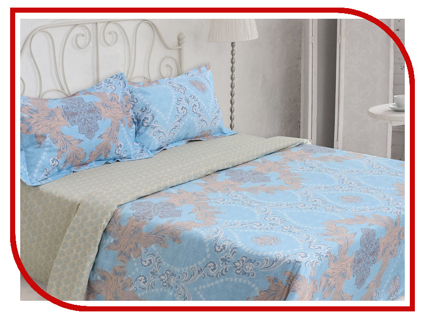 Постельное белье Этель Ар-нуво Комплект Евро Сатин 1773462 харди у путеводитель по стилю ар нуво