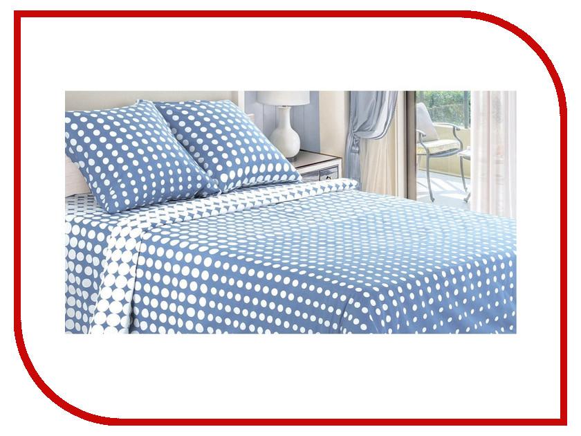 Постельное белье Этель Иллюзия Комплект 2 спальный Бязь 1158054