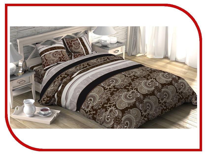 Постельное белье Этель Соната Комплект 2 спальный Бязь 1240629<br>