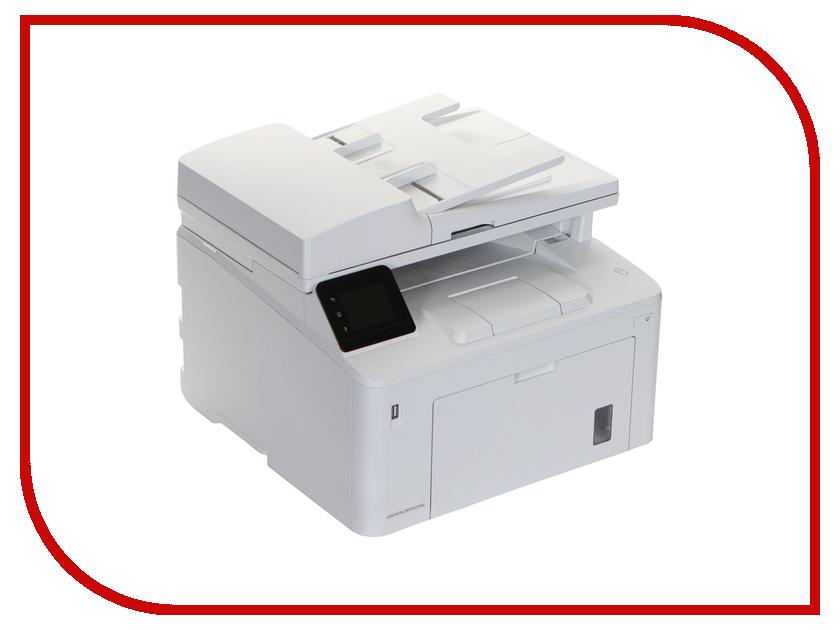 МФУ HP LaserJet Pro M227fdw MFP принтер hewlett packard hp laserjet pro 400 m401n