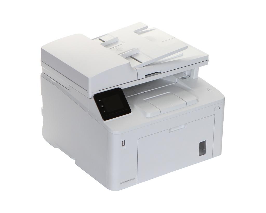 МФУ HP LaserJet Pro M227fdw MFP