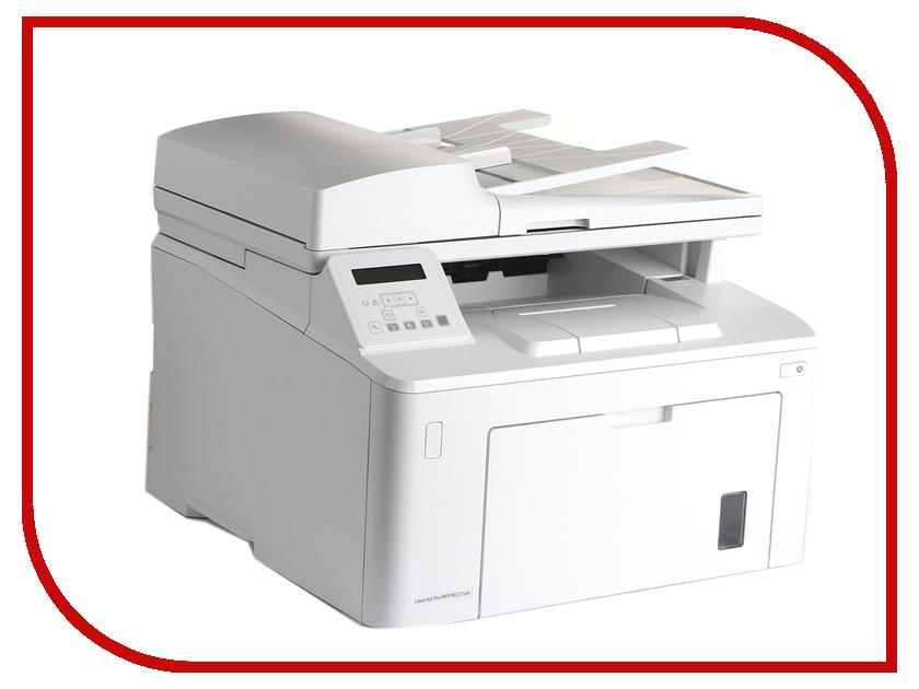 МФУ HP LaserJet Pro M227sdn принтер hewlett packard hp laserjet pro 400 m401n