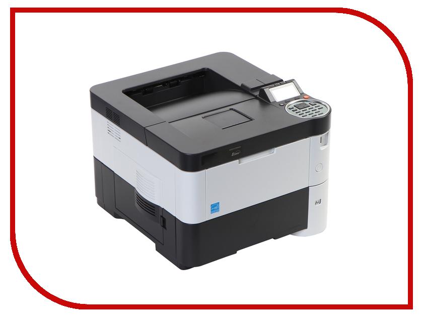 Принтер Kyocera P3045DN kyocera копирование двустороннее