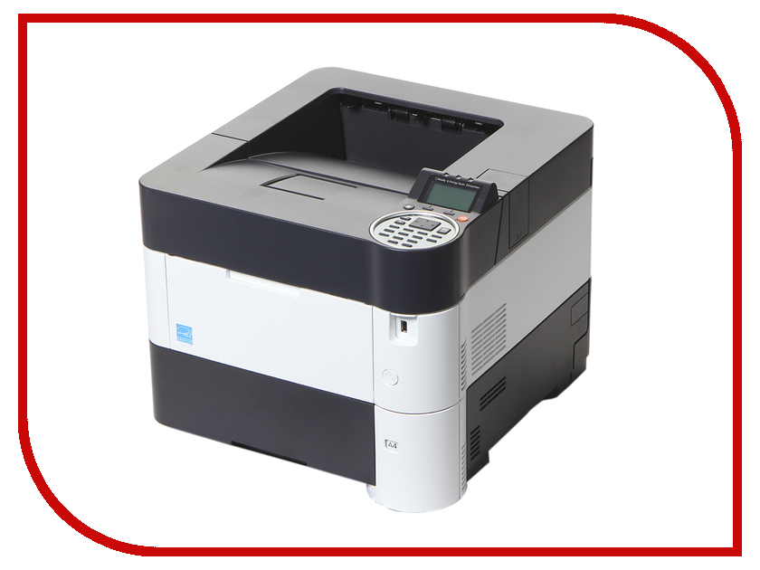Принтер Kyocera P3050DN kyocera копирование двустороннее