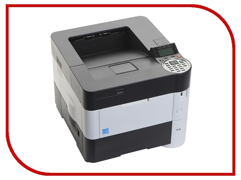 Принтер Kyocera P3060DN kyocera копирование двустороннее
