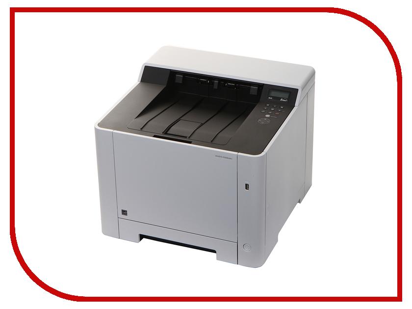 Принтер Kyocera P5026CDW kyocera копирование двустороннее